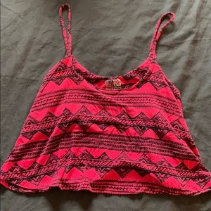 Nollie Crop Top